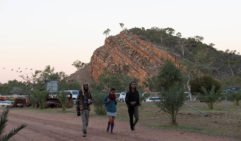 Wide Open Space Festival, Alice Springs