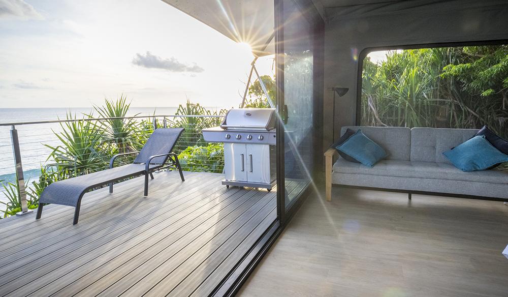 Swell Lodge, Christmas Island