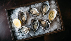 Freshly caught seafood and other premium ingredients create masterful dishes of unrivalled flavour at Landscape restaurant