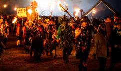 The Huon Valley Mid-Winter Festival, Tasmania