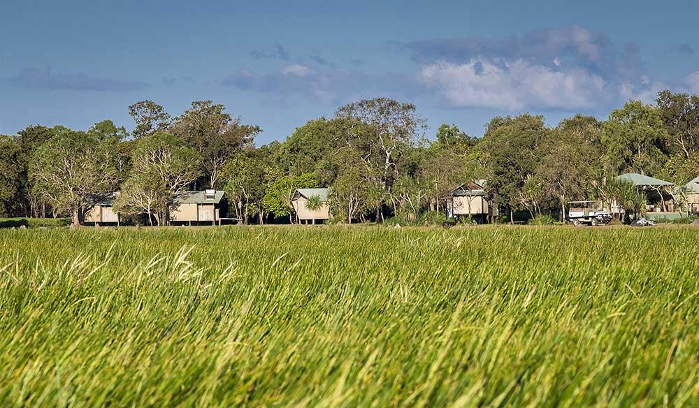 The Bamurru Safari Lodges (Photo: Richard IAnson)