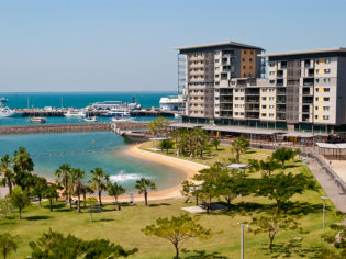 Medina Apartment Suite on the Darwin Waterfront