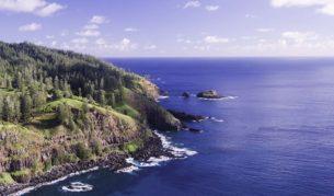 Anson Norfolk Island