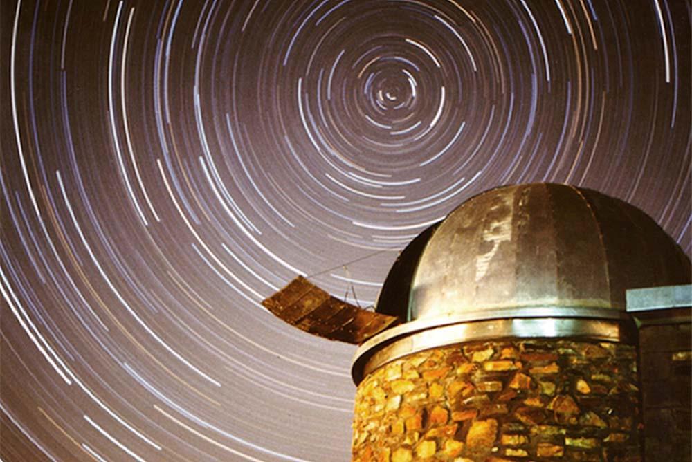 Arkaroola Astronomical Observatory