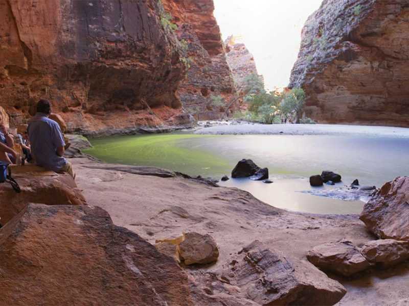 East Kimberley Tours