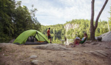 NEMO Galaxi Lightweight Hiking Tent