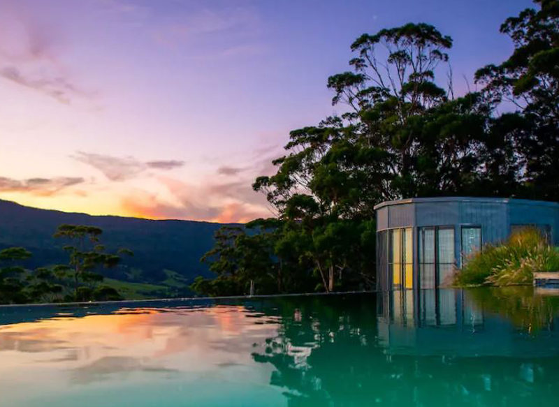 Eagleview Guesthouse in Gerringong.