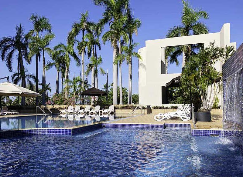 Double Tree by Hilton Esplanade Darwin Pool