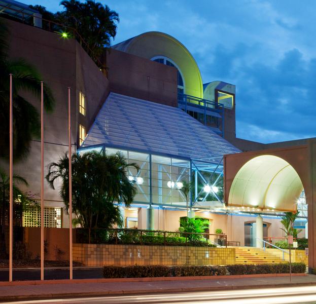DoubleTree Hilton Hotel Esplanade Darwin