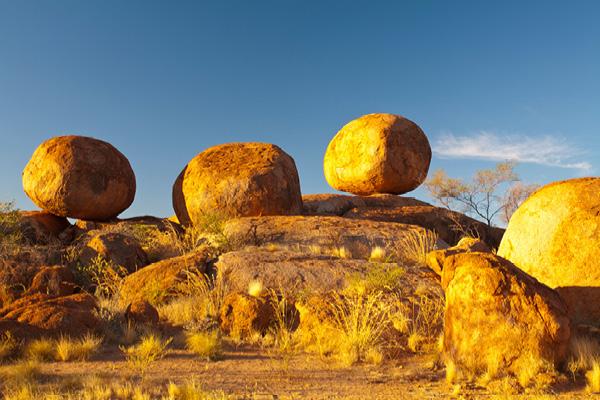 Devils Marbles, Wauchope, Northern Territory