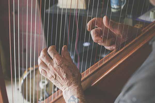 Denwar Harps
