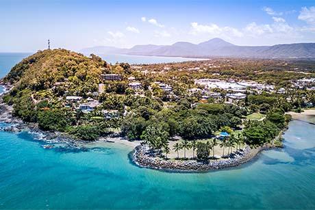 Port Douglas QLD