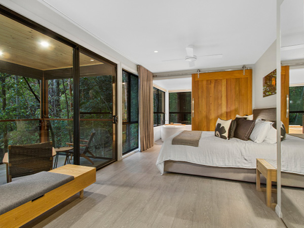 Mistere Spa and Retreat, Tweed Valley.