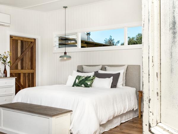 Hidden Valley Guest House, Byron Bay.