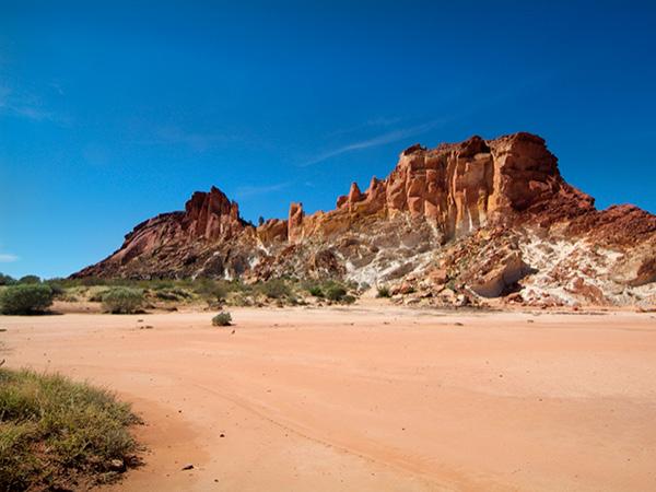 Northern Territory, Australia.