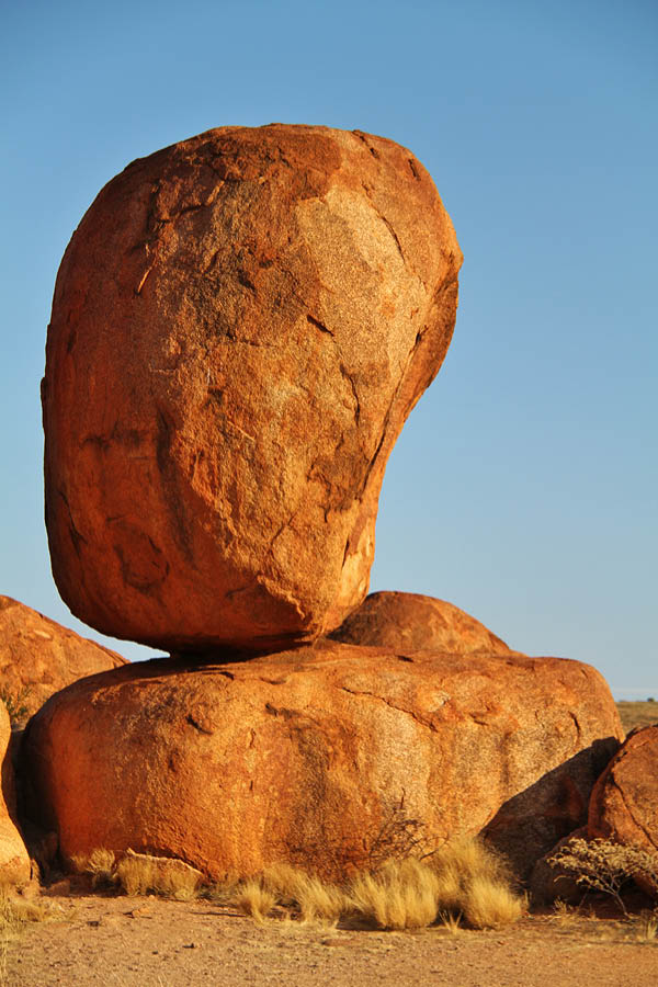 Devils Marbles, Northern Territory.