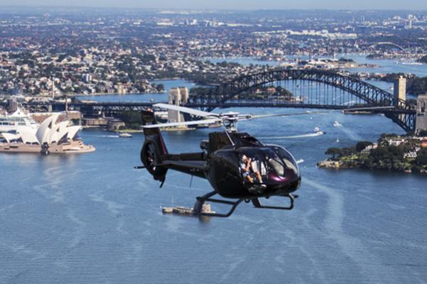 Sydney's Circular Quay.