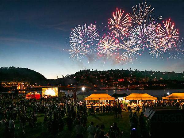 The Most Awesome Ways To Spend New Year S Eve 2019 Australian Traveller