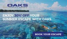 Oaks-deal