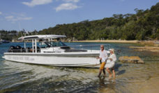 Sydney Harbour Boat Tours deal