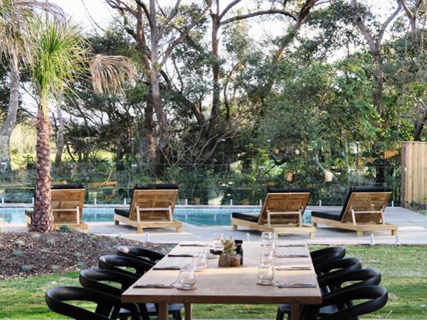 Bangalay Luxury Villas.