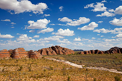 Bungle Bungles, The Kimberley.