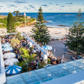 Coogee Pavillon Rooftop