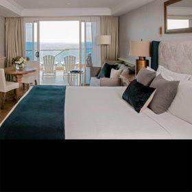 Jonah's accommodation Sydney