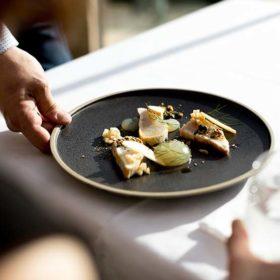 Islington Hotel seafood experience deal