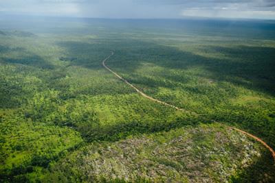 Kakadu National Park.