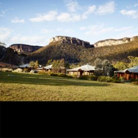 Emirates One&Only Wolgan Valley Resort, NSW