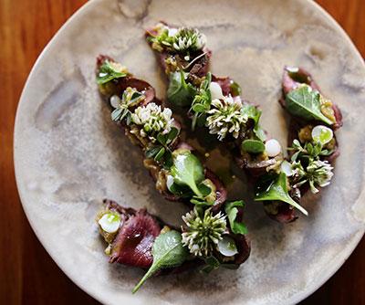 Orana restaurant Adelaide