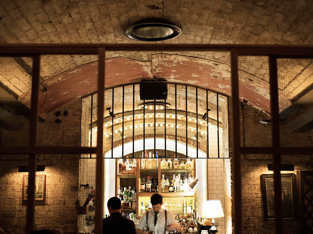 The 10 Best Secret Bars In Sydney - And Where To Find Them