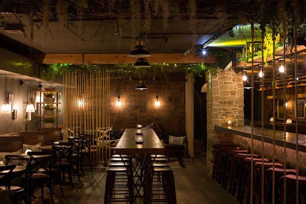 Door Knock Best Secret Sydney Bars