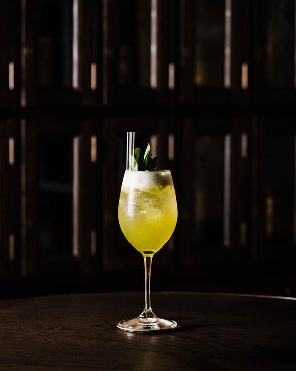 Doss House Best Secret Bars Sydney