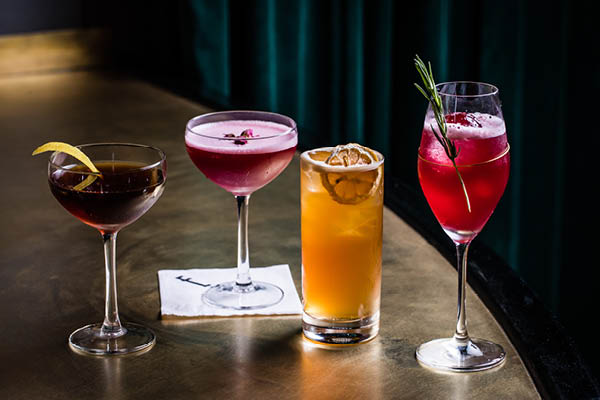Employees Only Best Secret Bars Sydney