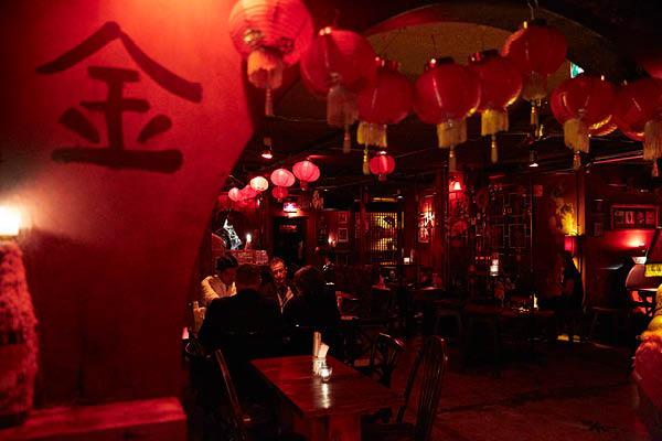 Uncle Ming Best Secret Bars Sydney