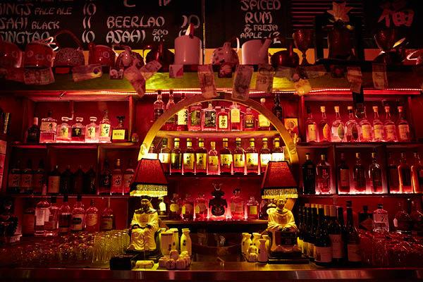 Uncle Mings Best Secret Bars Sydney