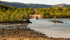 river the kimberleys