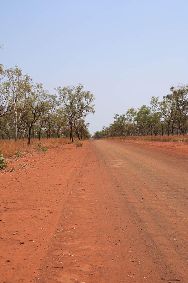 Outback The Kimberley