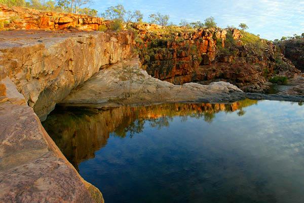 Outback Kimberleys