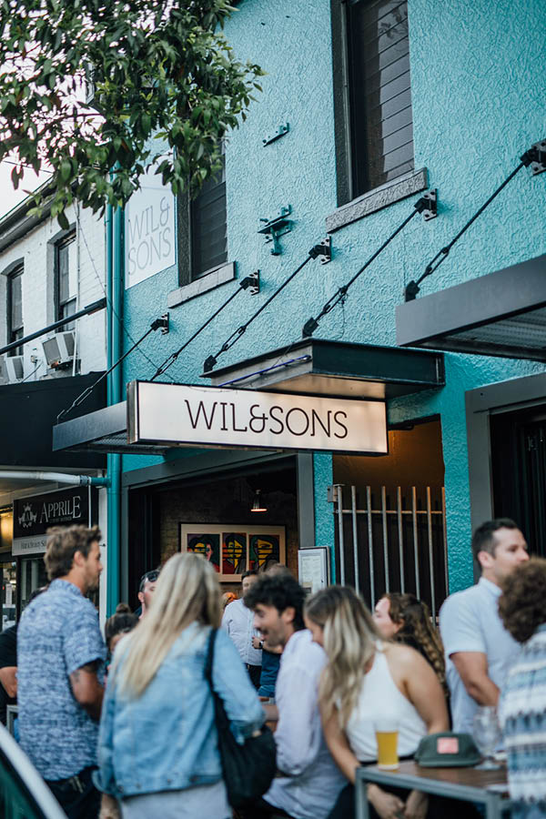Wil & Sons