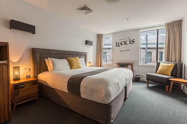 Lucky Hotel Newcastle