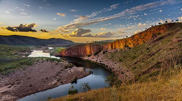 Pigeon Hole, Kimberley region Western Australia