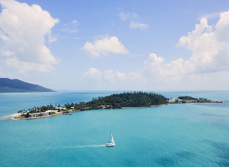 Daydream Island Resort, The Whitsundays
