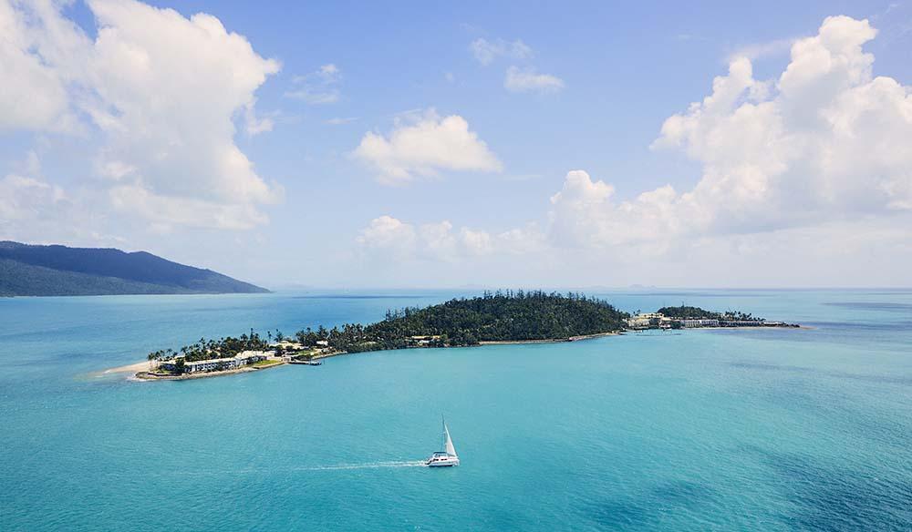 Daydream Island Resort, The Whitsundays