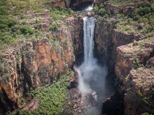 Jim Jim Waterfall, Kakadu
