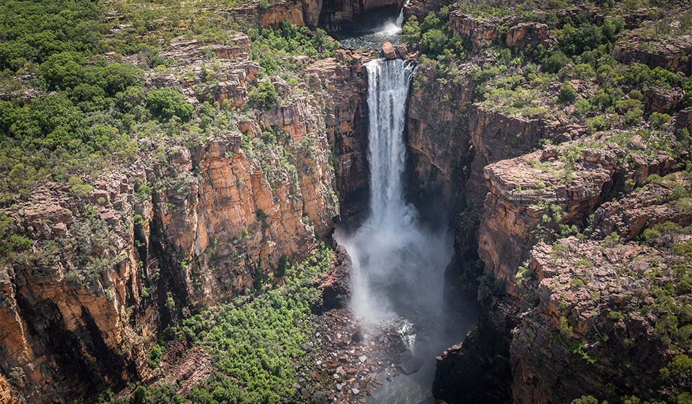 Jim Jim Waterfall, Kakadu