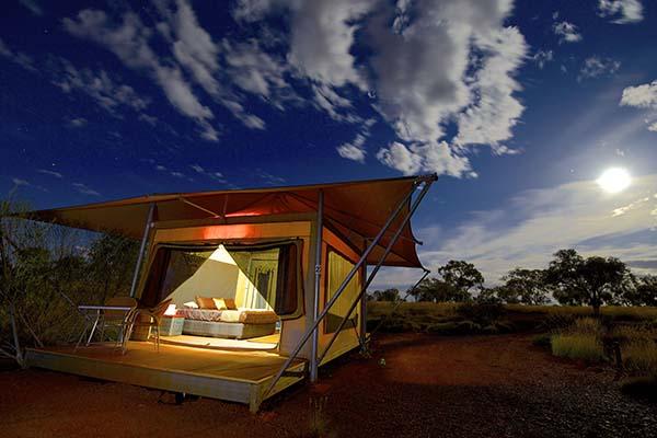 Karjini Eco Retreat, Western Australia