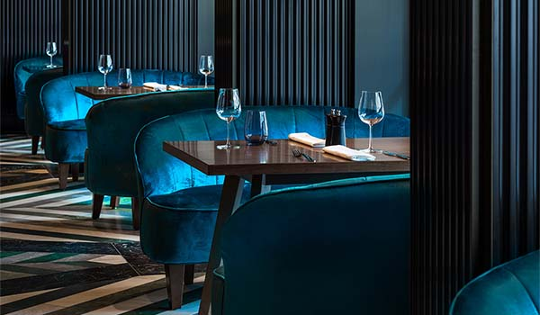 Solander Dining West Hotel Sydney
